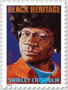 shirley-chisholm stamp